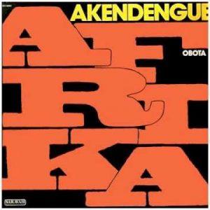 Akendegue - Afrika