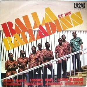 Balla et ses Balladins (1)