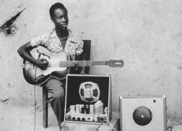 African Guitar Heroes