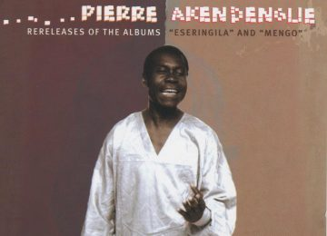 Pierre AKENDENGUE – ESERINGILA