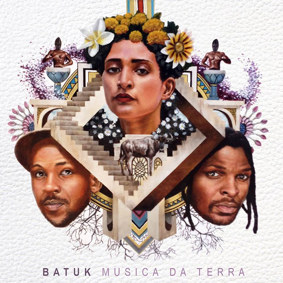BATUK : The South-African House Music !