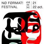 {:fr}NØ FØRMAT dévoile l'affiche de son (inclassable) Festival !{:}{:en}NØ FØRMAT announces its Fest...