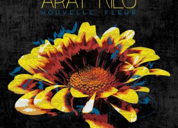 ARAT KILO : Ethio-jazz music from Addis-Abeba  !