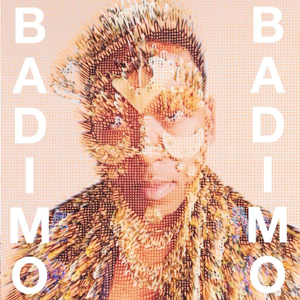 Spoek Mathambo BADIMO pan african music