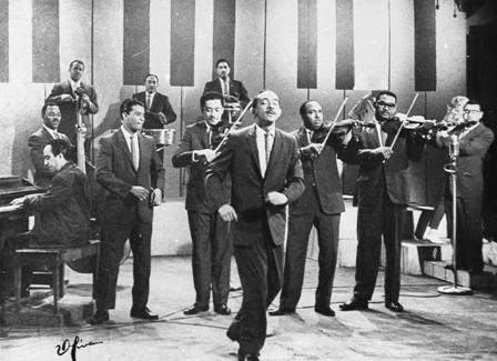 Orquesta Aragón 2