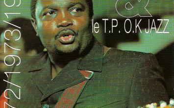 Les plus beaux morceaux de Franco & OK Jazz sont dans l'album 1972/1973/1974