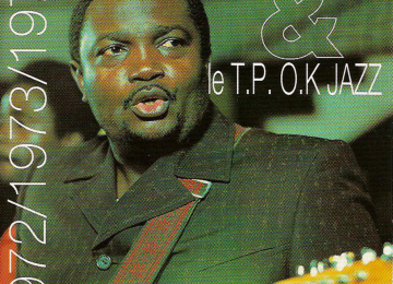 FRANCO & the T.P. O.K JAZZ 1972/1973/1974