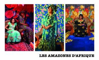 Les Amazones d'Afrique sing for gender equality !