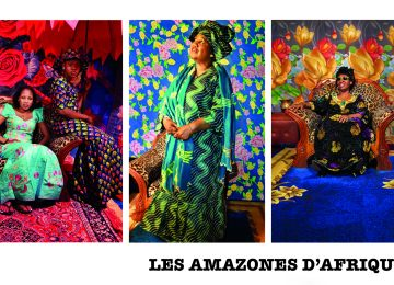 Les Amazones d'Afrique sing for gender equality !