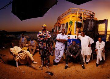 Le fabuleux destin de l'Afro-cubain [Episode 2]