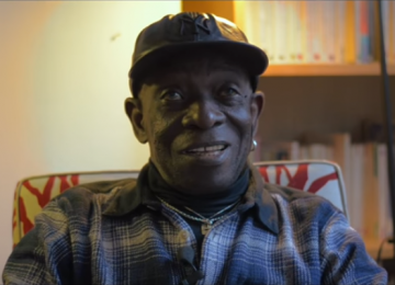 TONY ALLEN x PAM [Interview]