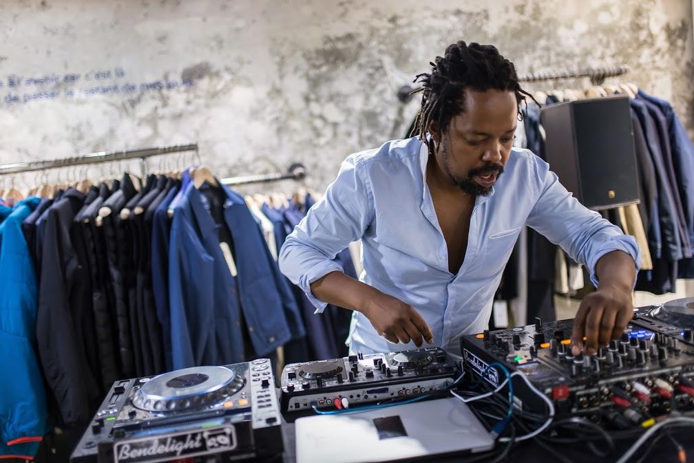 MO LAUDI : Rencontre avec un artiste Sud-Africain prolifique !