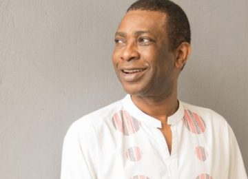 Youssou N'Dour releases « Be Careful », 1er extract from his upcoming 34th album !