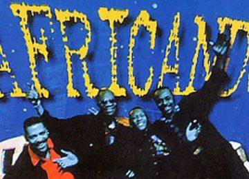 GOMBO SALSA, Africando [Syllart, 1996]