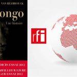 {:fr}« Comme un roman » - écoutez le podcast de l'émission du 30/7 sur « Congo, une histoire »{:}{:e...
