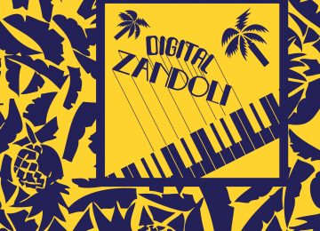 DIGITAL ZANDOLI – le Zouk undergound en provenance des Antilles !