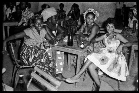 Kinshasa, 1960