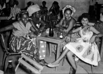 AFRICAN SALSA – Part. 3