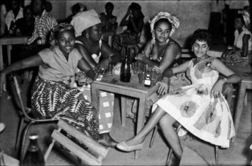 Le fabuleux destin de l'Afro-cubain [Episode 3]