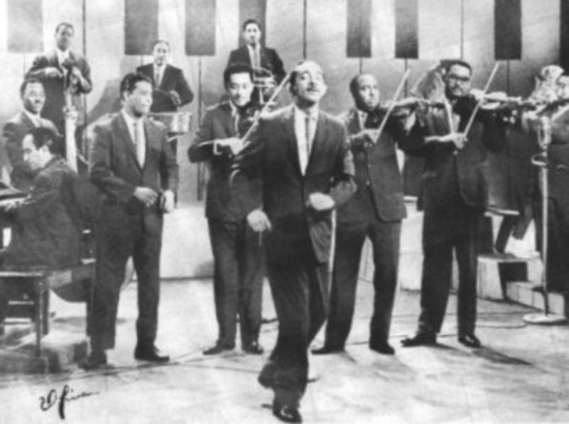 Le fabuleux destin de l'Afro-cubain [Episode 4]
