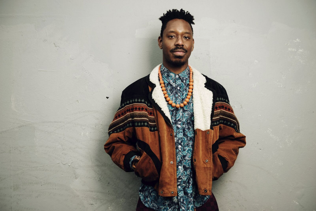 Saxophonist Shabaka Hutchings works with the best South-African jazz
