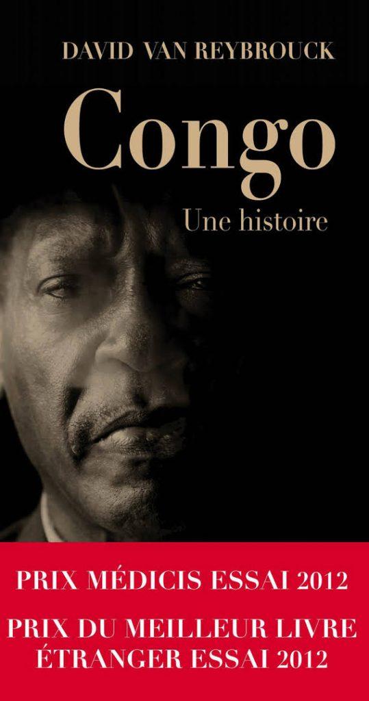 Congo une histoire rfi