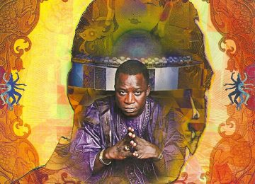 Thione Seck – Orientissime [Syllart Records 2005]