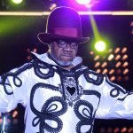 Une musique, une histoire : « Sapologie», Papa Wemba [Comme un roman]