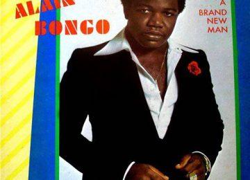 Ali Bongo était A Brand New Man