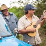 """""""Les racines africaines de la salsa cubaine"""" disponible en streaming sur Arte"""