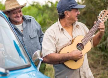 «Les racines africaines de la salsa cubaine» disponible en streaming sur Arte