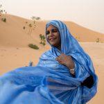 Noura Mint Seymali - Arbina, la tornade pop psychédélique qui souffle sur le Sahara