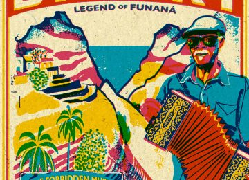 Bitori – Legend Of Funaná : le meilleur album de funaná (res)sort cette semaine !