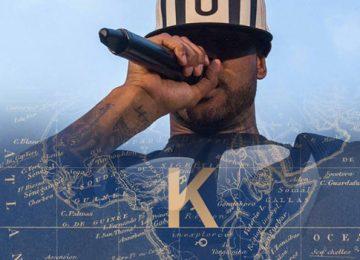 Ecoutez le nouveau single afrorap de Booba, un véritable hommage à Dakar