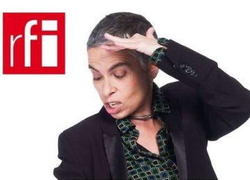 PAM s'invite dans l'émission Musiques du Monde sur RFI