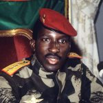 Capitaine Thomas Sankara : le film qui retrace la vie du Che Africain