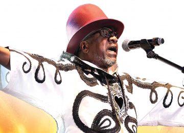 Papa Wemba – Forever de génération en génération
