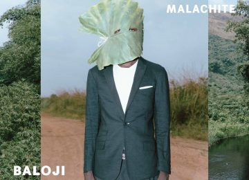 Baloji : 64 bits and Malachite