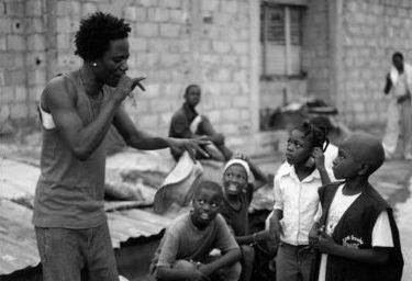 Démocratie en Afrique : quand les rappeurs veillent au grain