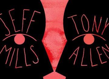 Jeff Mills et Tony Allen vont jouer ensemble dans un club de jazz à Paris