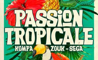 Passion Tropicale : la playlist ambiance Kompa, Zouk et Sega