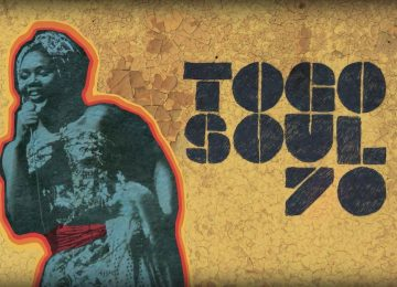 TOGO SOUL 70, selected rare Togolese recordings from 1971 to 1981