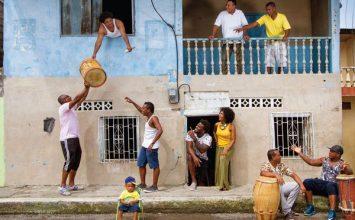 «Adiós Morena» de Rio Mira : la marimba afro-latine remixée