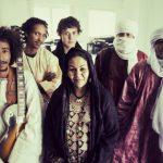 Tamikrest : les rois du rock'n'roll du Sahara rendent hommage à leur ville ancestrale Kidal