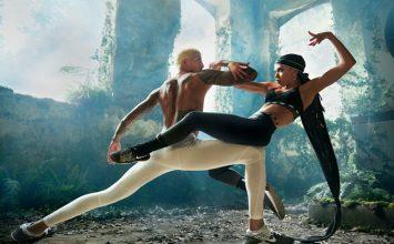 FKA twigs et Nike vous prouvent que les danseurs sont des athlètes créatifs