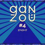 On vous fait gagner des places pour La Ganzoü #4 !