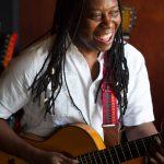 Le retour d'Aurelio, porte parole des Garifuna