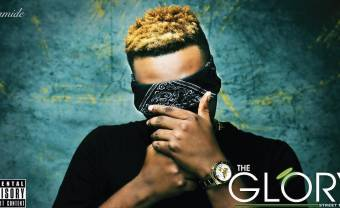 Olamide is the king of rap in Nigeria