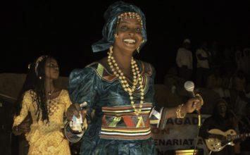 Awa Poulo : encore un nouveau trésor local découvert par Awesome Tapes From Africa