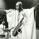 Makossa, rumba, etc... Manu Dibango ouvre le festival Au Fil des Voix